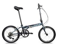 DAHON大行智能自行车20寸成人变速超轻学生车男女式单车KSC082