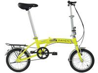 DAHON美国大行14寸折叠自行车超轻成人儿童通勤自行车BAT410