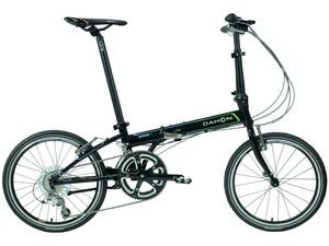 大行SP18 KAC083 20寸公路折叠自行车成人男女式远行折叠车