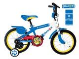 DAHON大行自行车16寸儿童单车自行车3至6岁TAT610