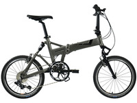 DAHON大行折叠自行车超轻变速成人单车自行车FAA083