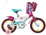 DAHON大行自行车14寸儿童单车自行车3至6岁女童车TAT410