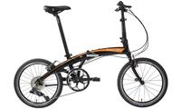 DAHON大行P系列折叠自行车20寸超轻变速成人男女折叠休闲自行车PAA093